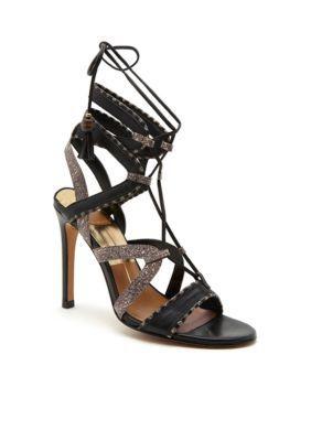 85b73076f07 Dolce Vita Black Haven Sandal
