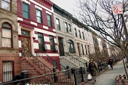Prospect Heights Where Historic Meets Brand New