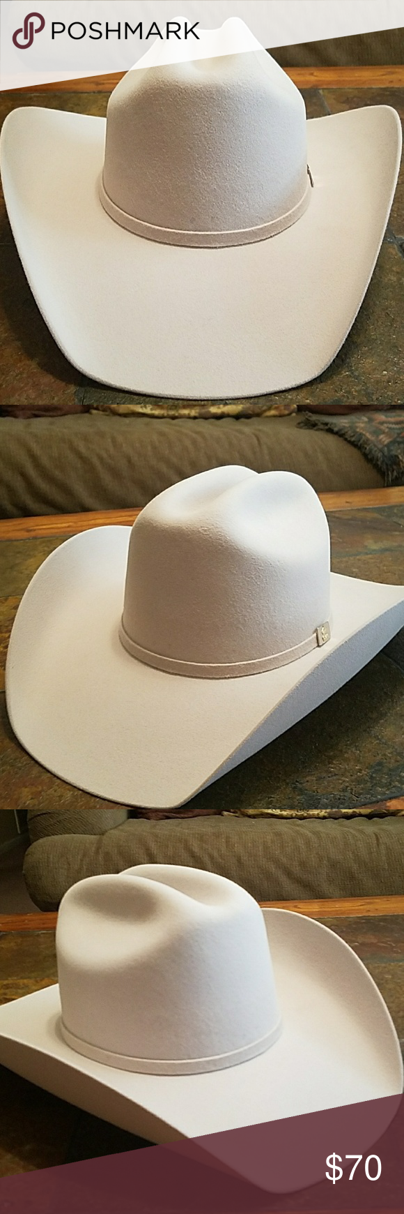 What Is The Crown Of A Cowboy Hat
