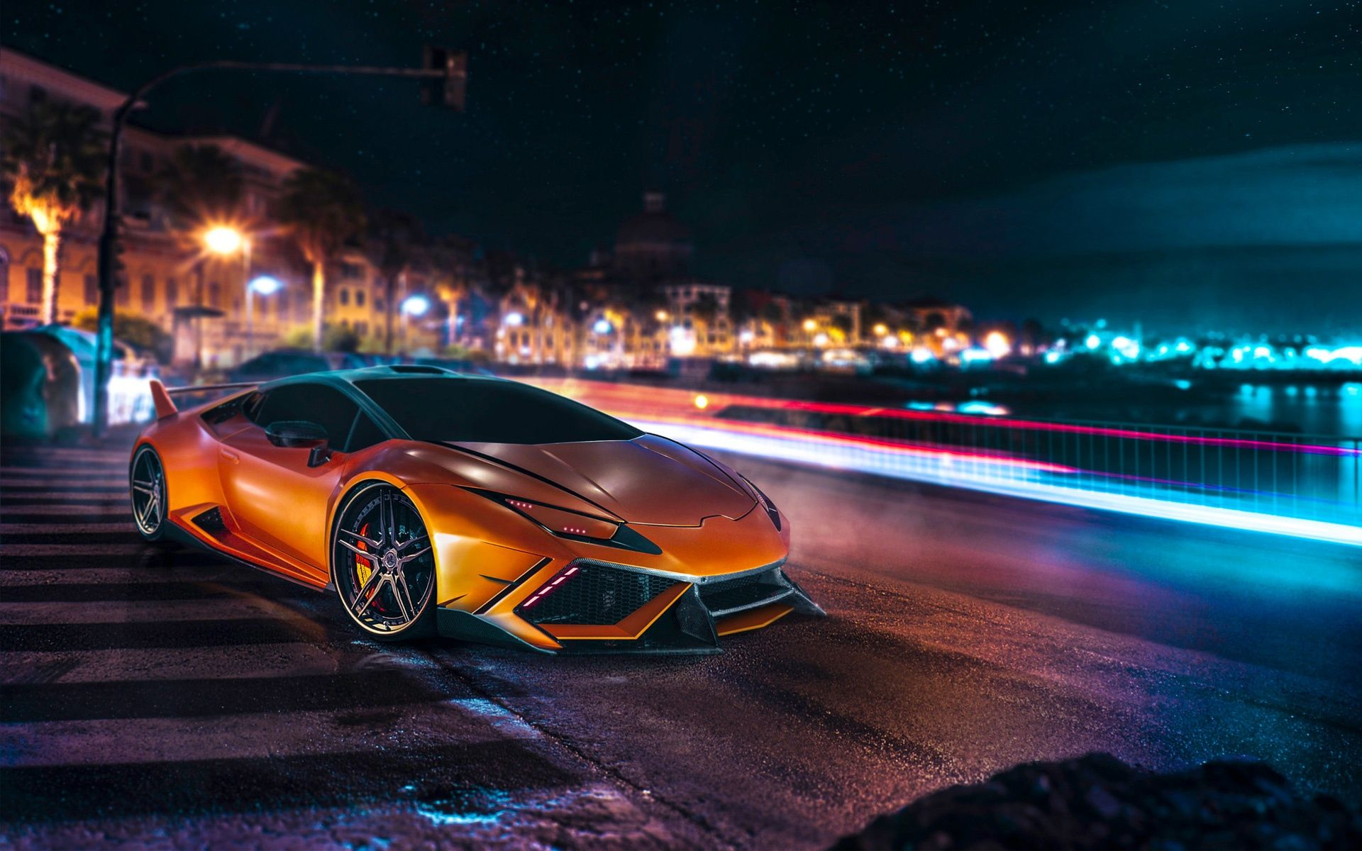 Lamborghini Wallpaper Hd Resolution