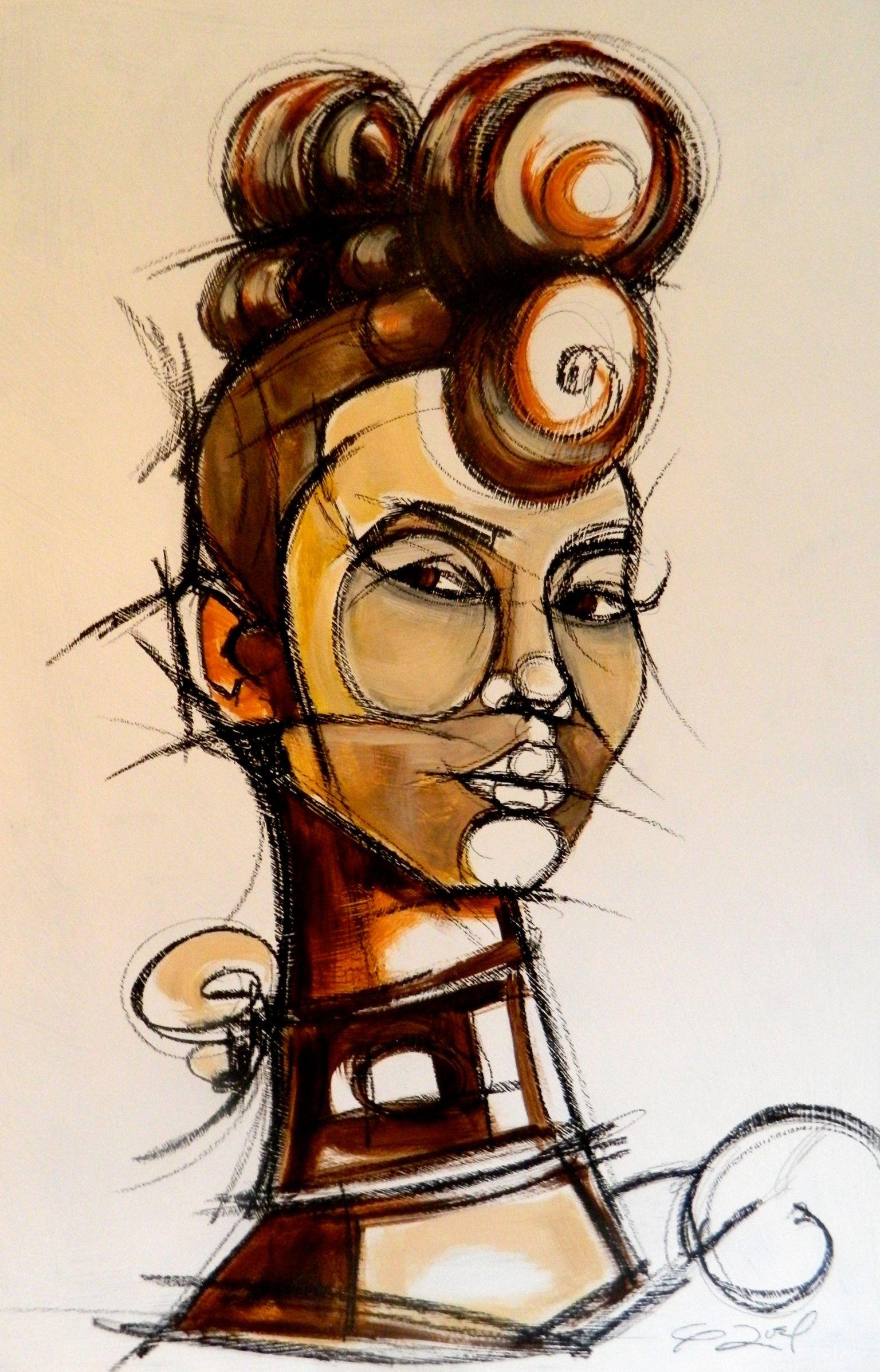 Gerald Ivey Art   Art   Pinterest   Art