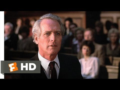 The Verdict (5 5) Movie CLIP - Franku0027s Closing Statement (1982) HD - closing statement
