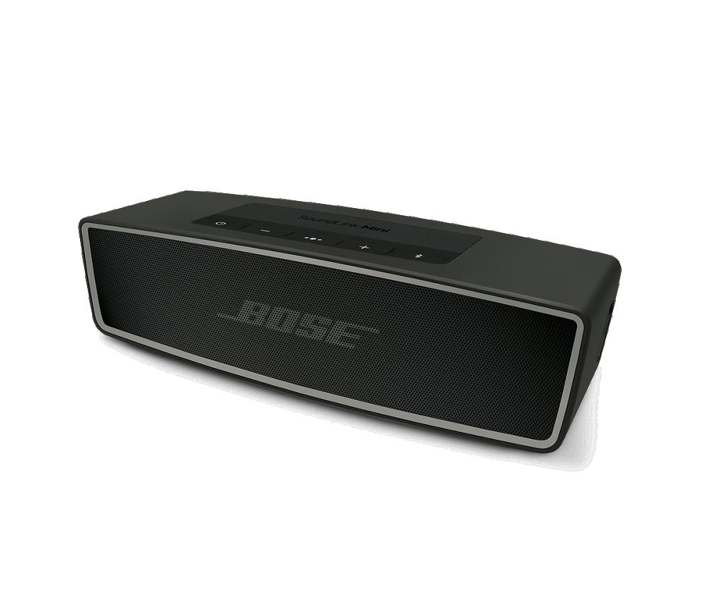 Bose Wireless Speakers Soundlink Mini Ii Special Edition Wireless Speakers Mini Bluetooth Speaker Speaker