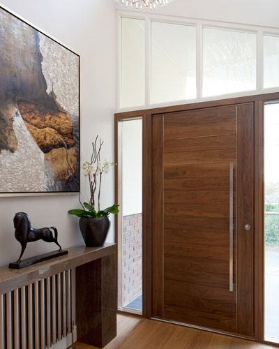 Urban Front - Contemporary front doors UK | designs e-range | oslo