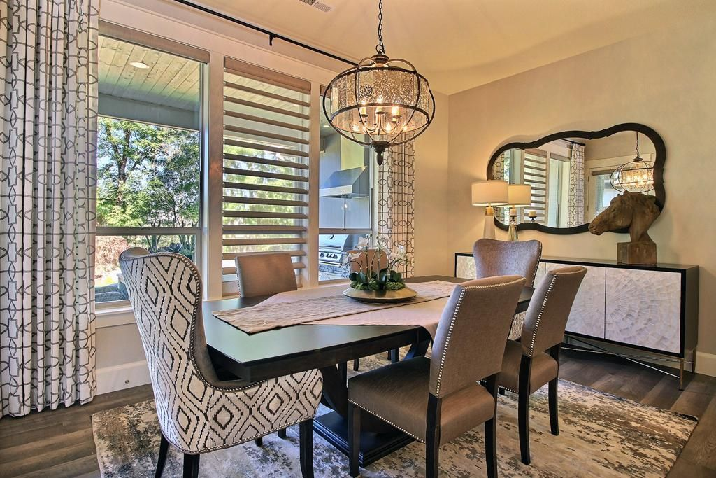 The Turtledove   House From The 2017 Clark County Parade Of Homes Built By  Cascade West Development With Interior Design By Creative Interiors And  Design ...