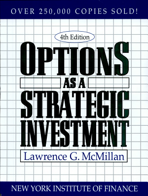 Options as a strategic investment mcmillan pdf download