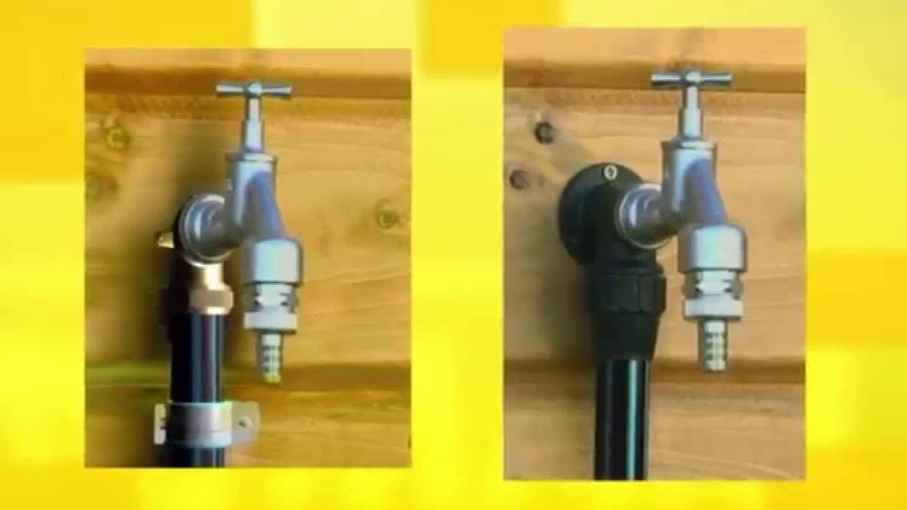Mach S Mit Marley Kaltwasserleitung Fur Haus Hof Und Garten Diy And Crafts Yazyaz Xyz In 2020 Kaltes Wasser Wasserleitung Kalt