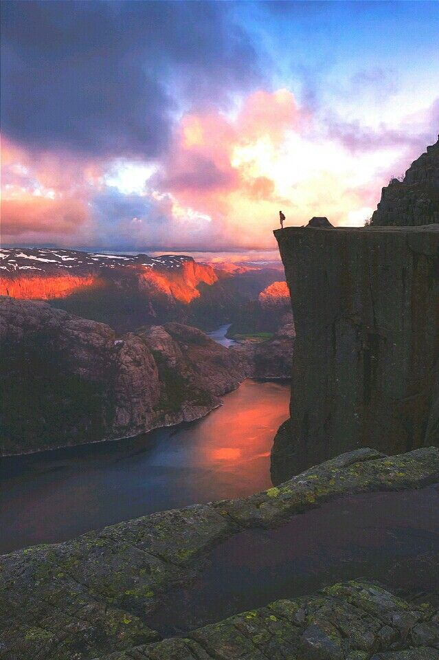 #Places #Gorgeous #mountain #travel #beautiful