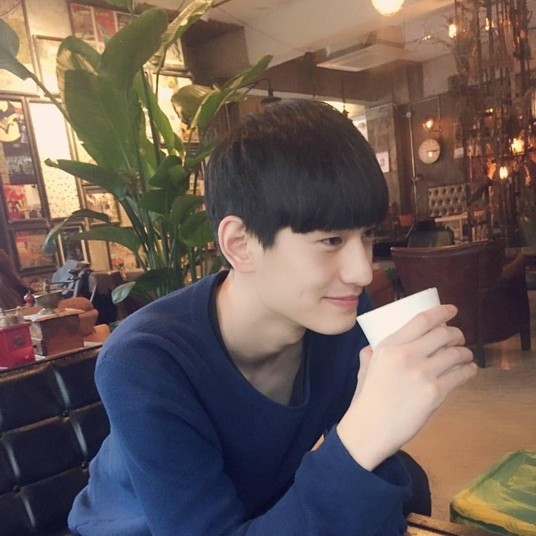 Pin De Oppa-kiss-me Em Kim Tae Hwan