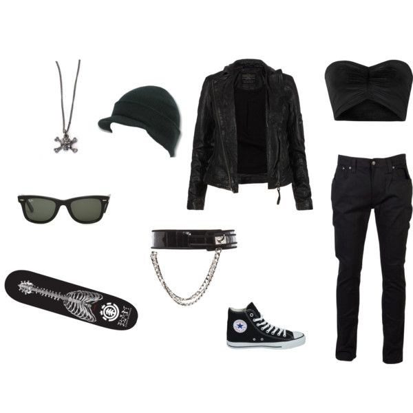 """tomboy"" by sherlockallday on Polyvore"