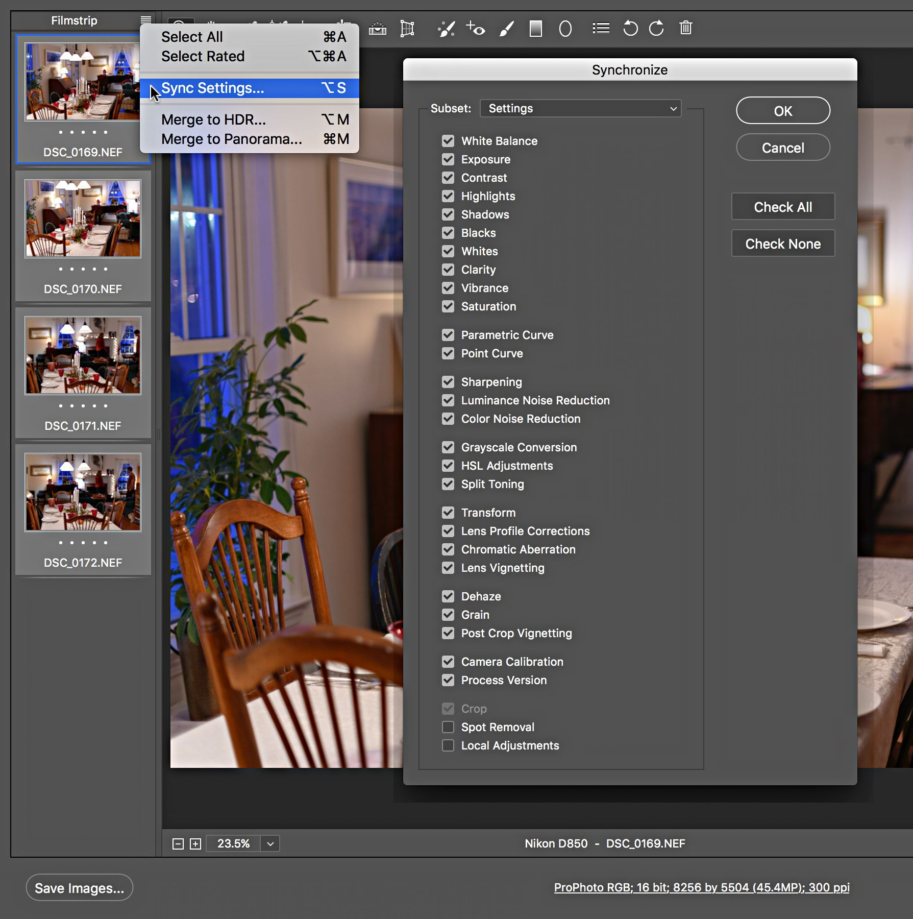 Adobe Camera Raw for Lightroom Classic Users: Part 2