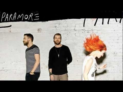 Paramore - Paramore (full album) 2013 - http://www.ripareviews.com/paramore-paramore-full-album-2013/