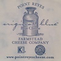 Point Reyes Blue Cheese Dressing for Wedge Salad by Neighborhood Services