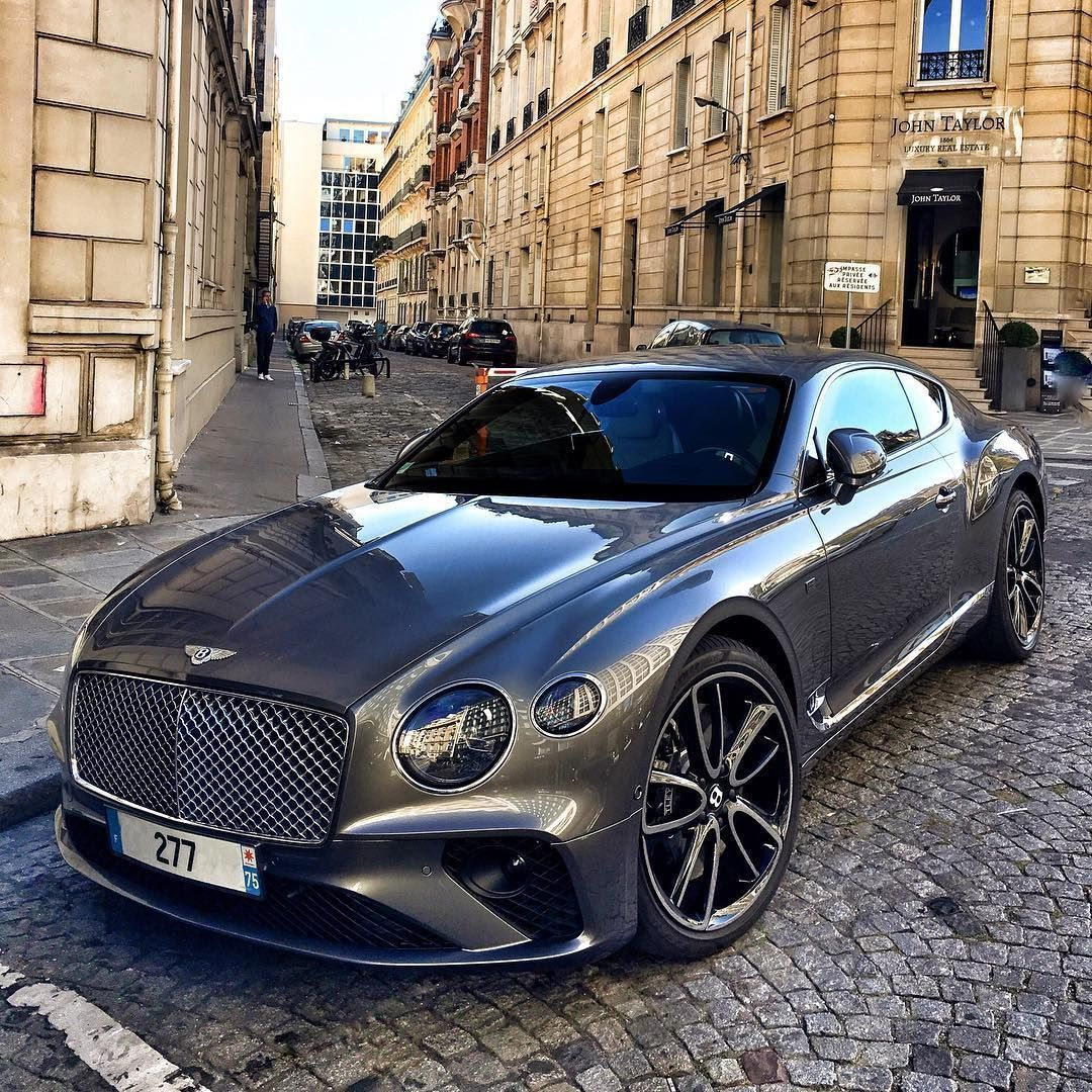 Best 4 Door Sports Cars In The World Best Pictures Cars Bentley Continental Gt Bentley Gt Bentley Car