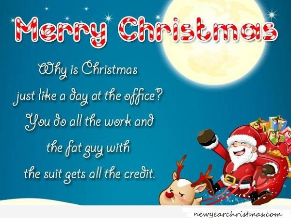 Marvelous Awesome Merry Christmas Quotes