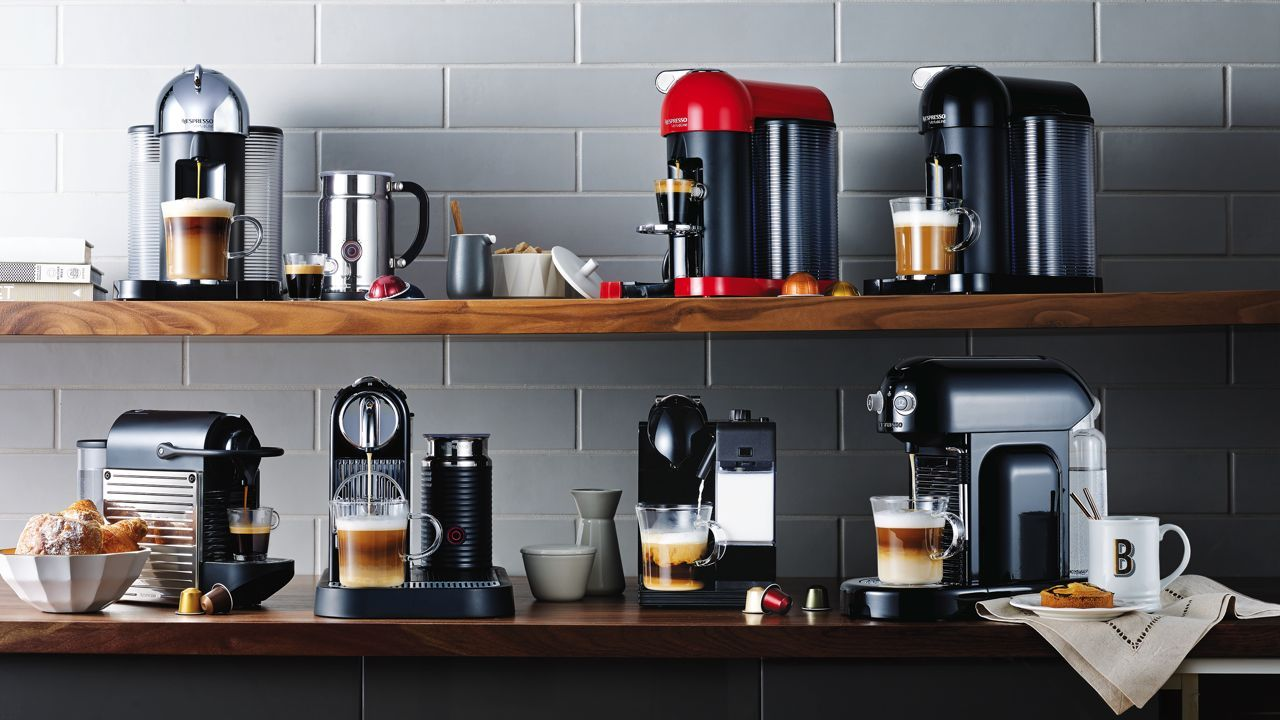 Nespresso OBSESSED | Kitchen, Nespresso, Kitchen cabinets
