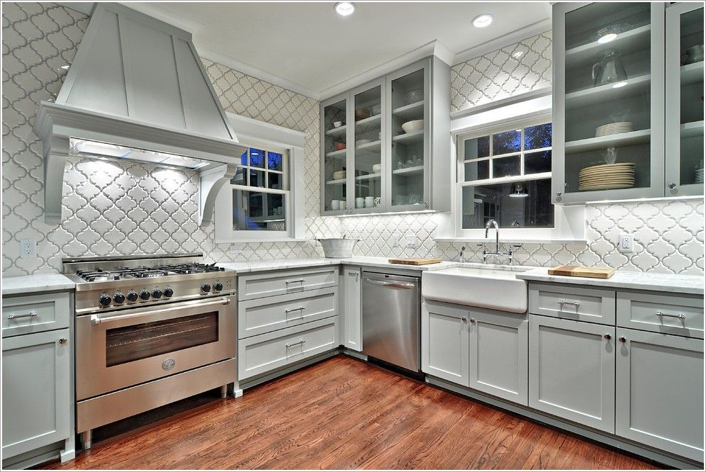 Just Divinely: White Carrara Marble Countertop | Kitchen ...