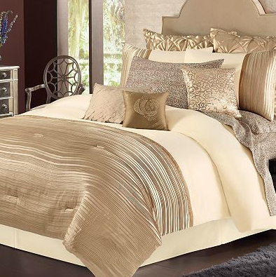 Drrrreamy Daisy Fuentes bedding @ Kohl\'s | Bedrooms | Pinterest ...