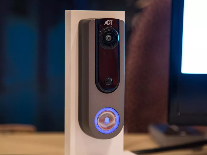 The Top 5 ADT Product & Service Announcements from CES