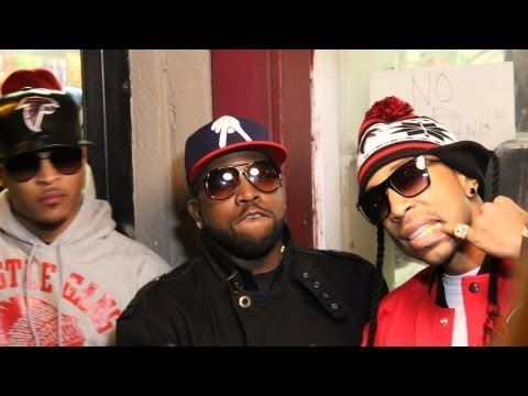 Big Boi – In The A ft. T.I.