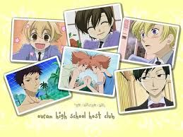 Image Result For Ouran Highschool Host Club Wallpaper