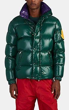 e1d4ff5435f5 Moncler Dervaux Down-Quilted Coat