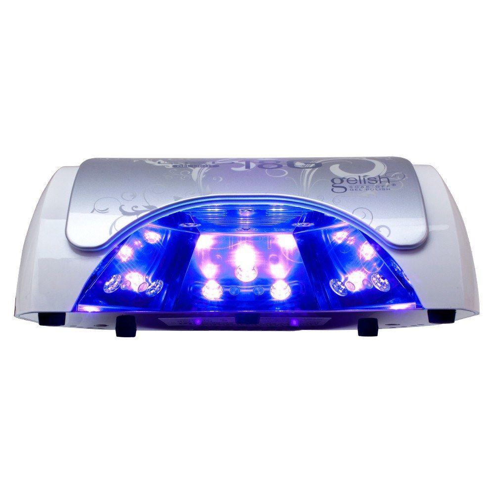 Harmony Gelish Light 18G LED Lamp U0026 Timer