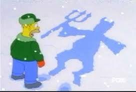 Bildergebnis für schneeengel bilder