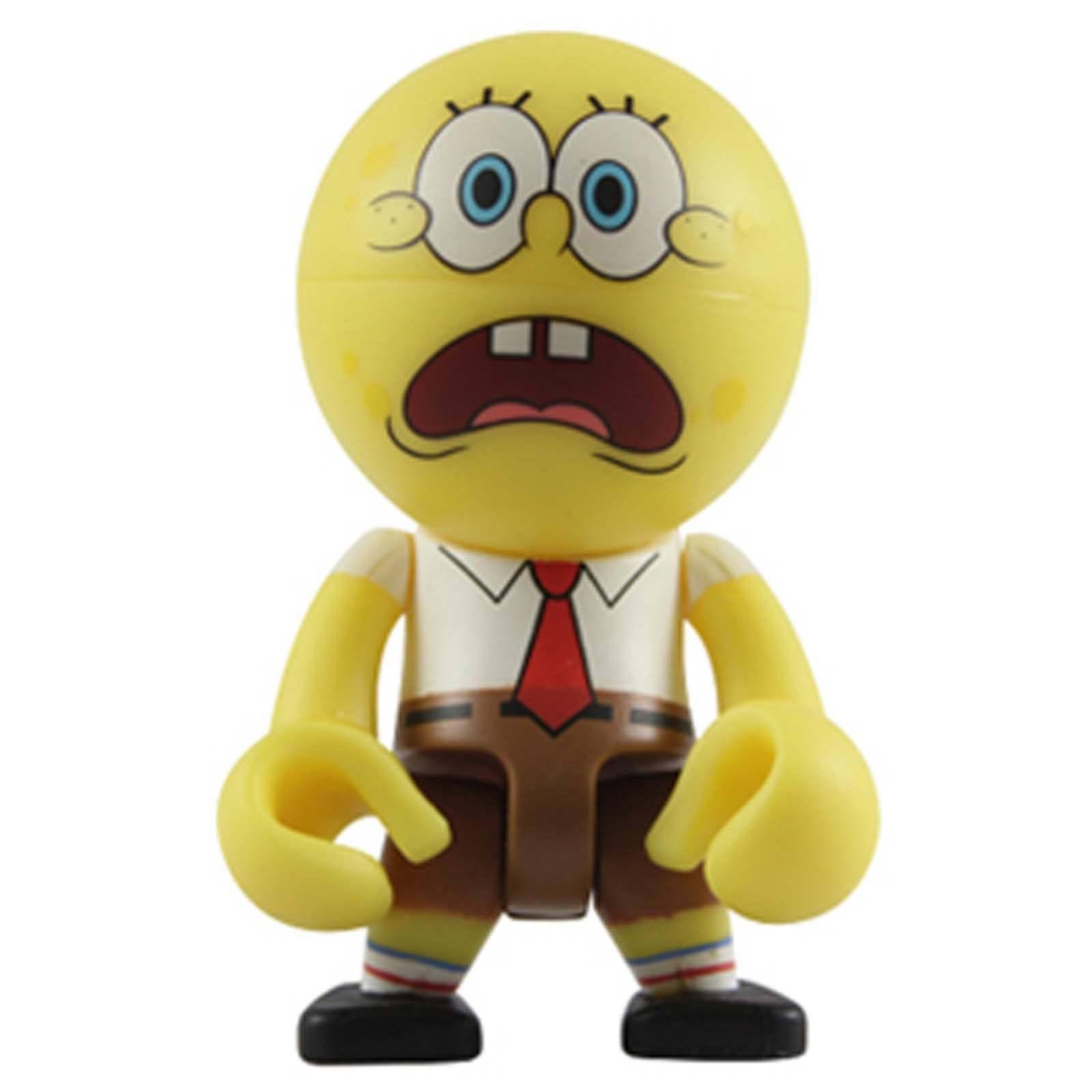 Spongebob Squarepants /& Friends Trexi Mini Figures Squidward Tentacles