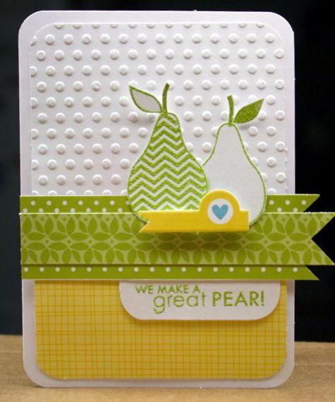 super cute for anniversaries, friendship cards...