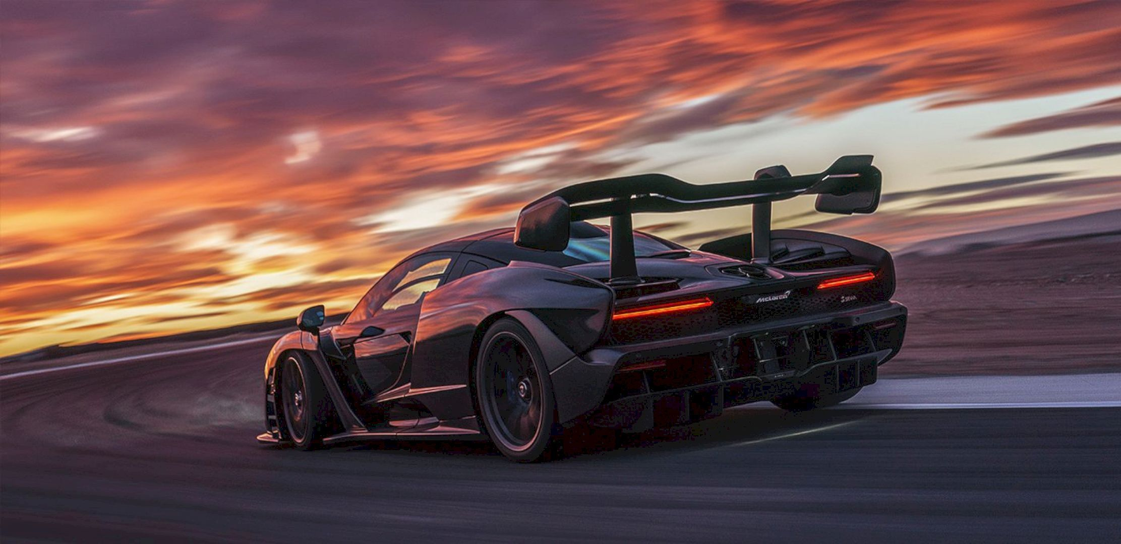 Behold For The Upcoming Of The Mclaren Senna Challenge The Impossible Car Wallpapers Senna Mclaren Cars