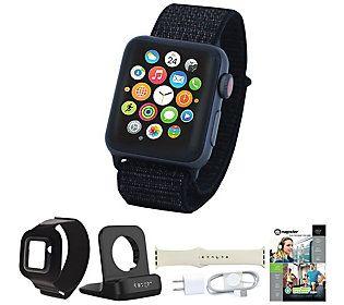Apple Watch Series 3 Cellular 42mm Sport Loop