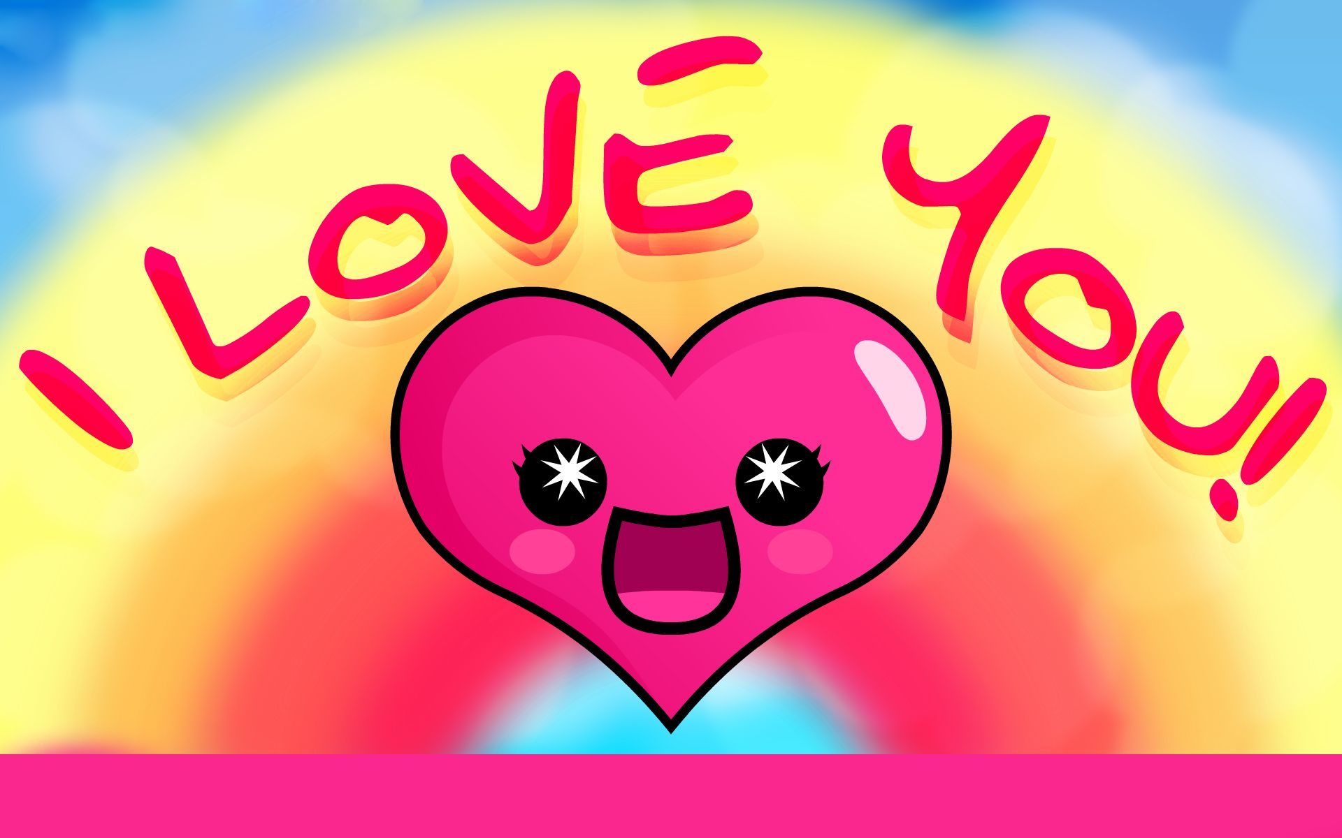 Cool Wallpaper I Love You Cartoon - 163994b02eb5b976c22eac75f4293c24  Pic_113615   .jpg