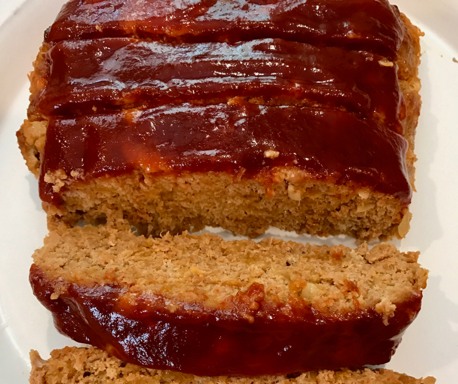 Most Delicious Meatloaf Recipe Ever