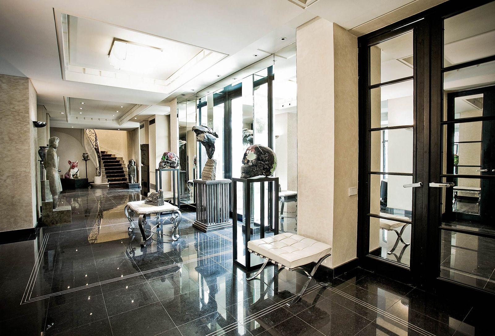 Billionaire Homes Art Deco Properties Billionaire Art Deco