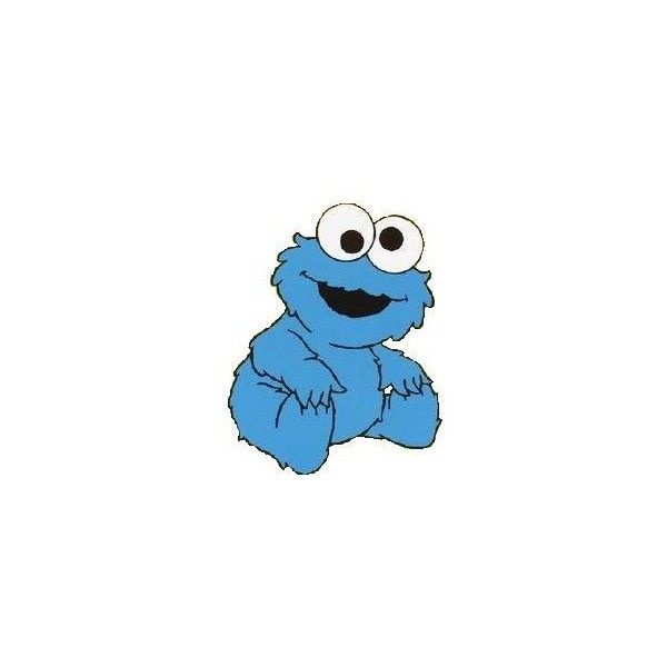 Omg So Whats Cooler And WAY Cuter Than The Cookie Monster