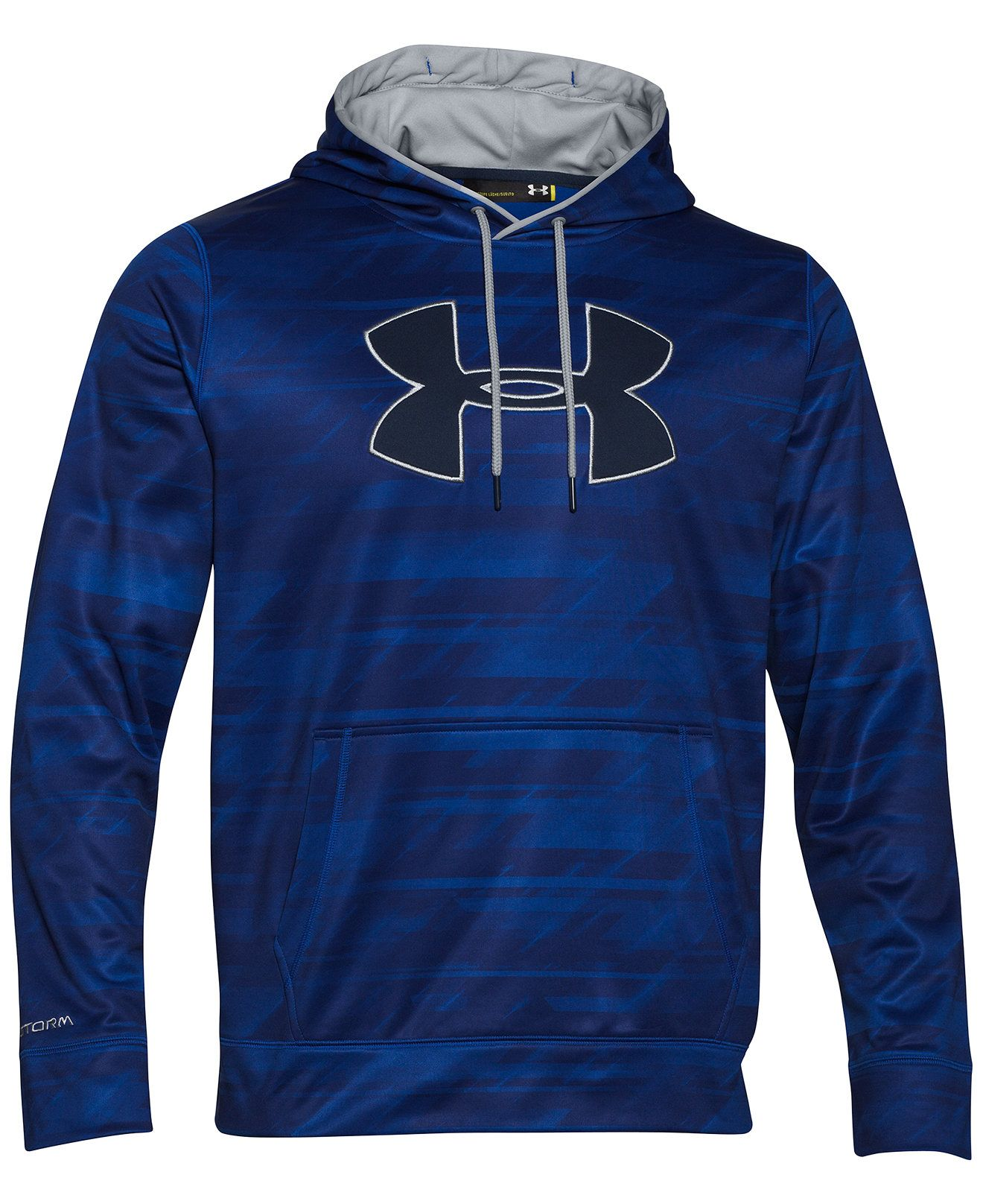 POLO RALPH LAUREN Hoodie ( 105) ❤ liked on Polyvore featuring mens, men s  clothing, men s hoodies, outerwear, tops and blau   Ralph Lauren in 2019    Polo ... 022e8efdb53d