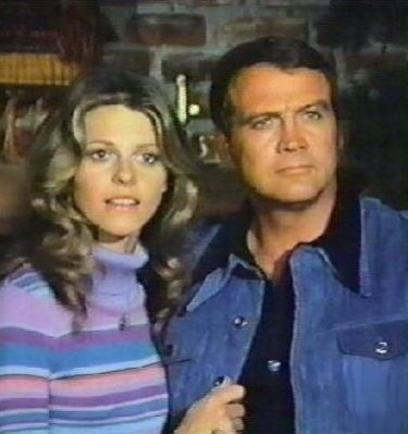 The Six Million Dollar Man and The Bionic Woman. | Mujer biónica, Actrices,  Programas de tv
