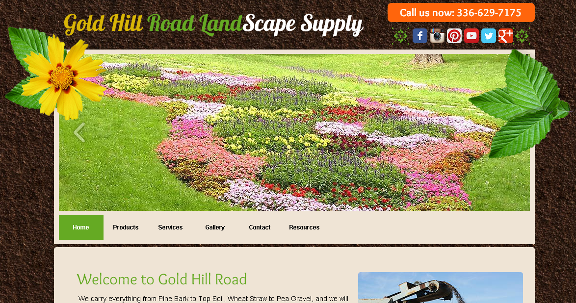 Pin By Gold Hill Road Landscape Suppl On Landscape Supplies Landscaping Supplies Landscape Projects Top Soil