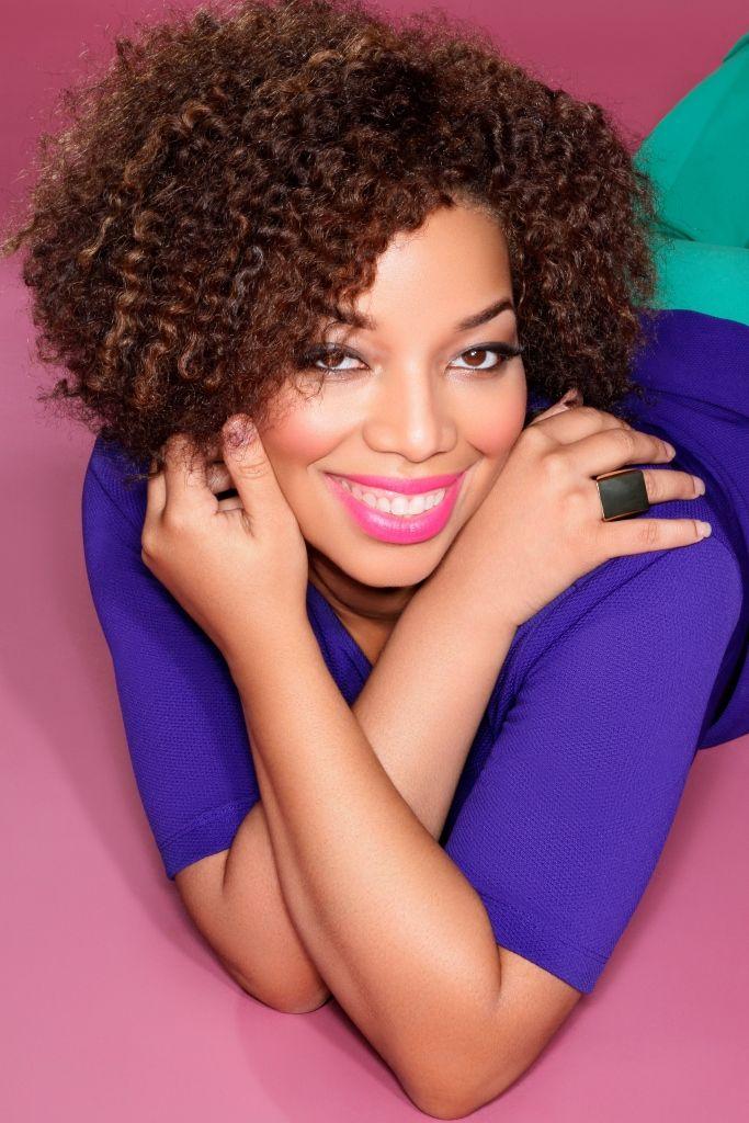 Atlanta Makeup Artist MiMi J. Celebrity makeup artist