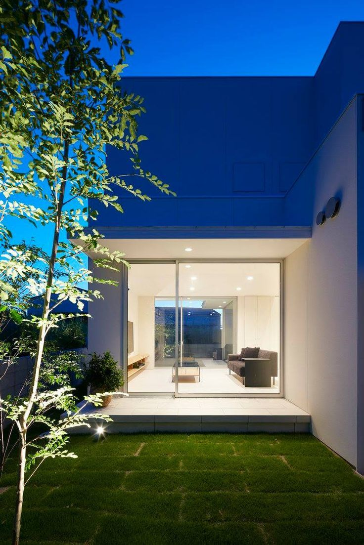 House Modern House Design House in