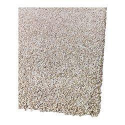 alhede tapis poils hauts 133x195 cm ikea salon pinterest tapis poil long ikea et. Black Bedroom Furniture Sets. Home Design Ideas
