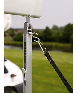 307916 Thule Hold Down Side Strap Awning Tie Down Kit For Sale At The Omnistor Centre Awning Accessories Thule Awning