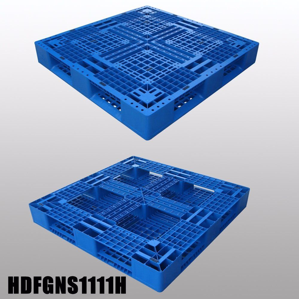 Hot Item Single Faced Mesh Surface Plastic Injection Molding Pallet For Sale In 2020 Plastic Injection Molding Pallets For Sale Plastic Injection