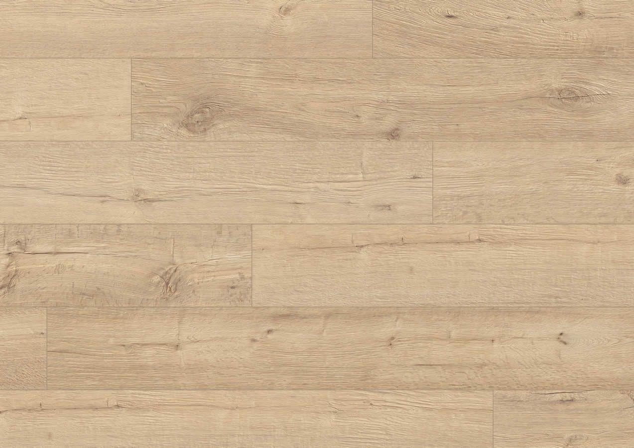 Quickstep Impressive Sand Blasted Oak Natural Im1853 Laminate Flooring Wet Roomsflooring
