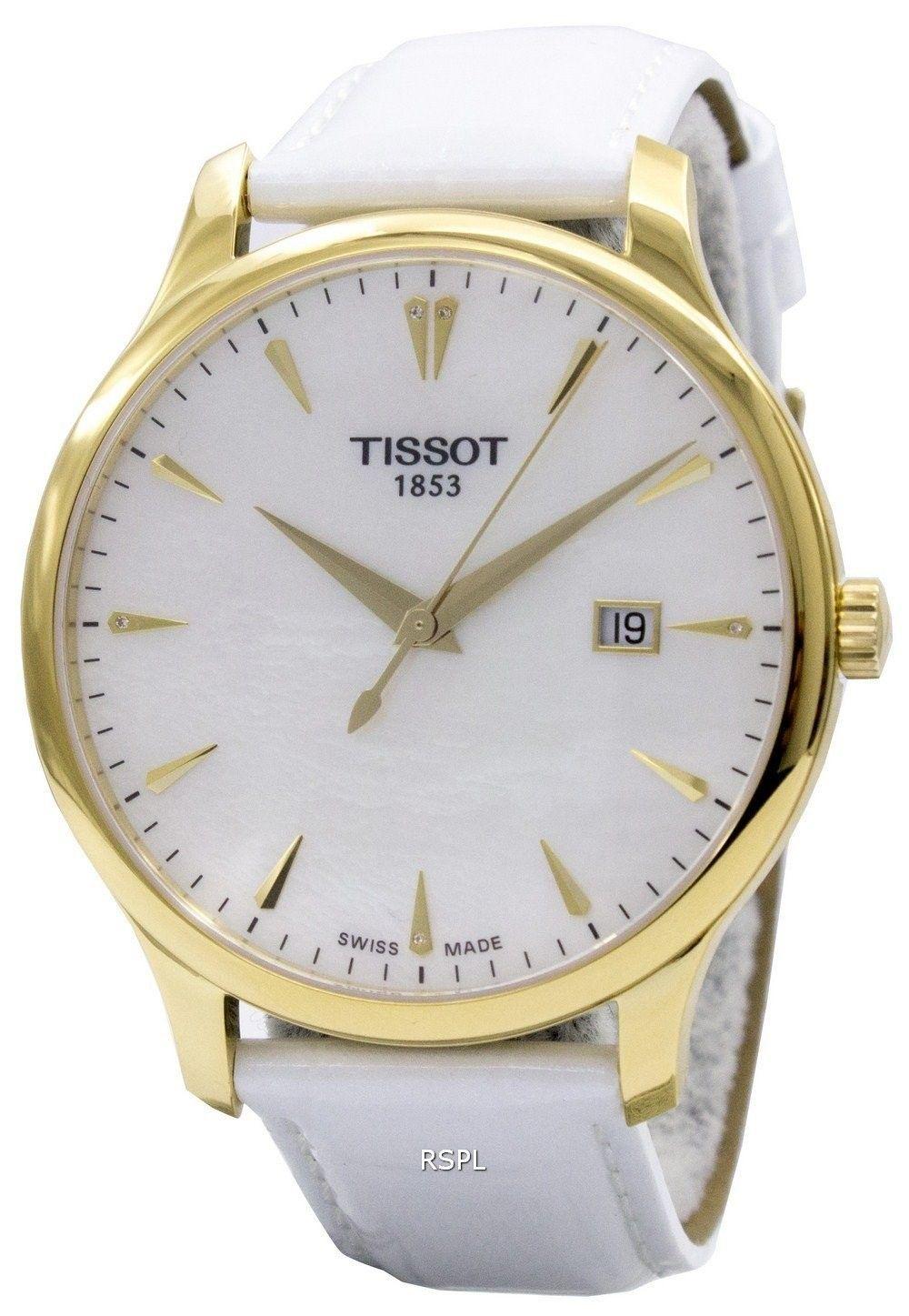 6dc9b62cdaa Tissot T-Classic Tradition T063.610.36.116.00 T0636103611600 Men s Watch