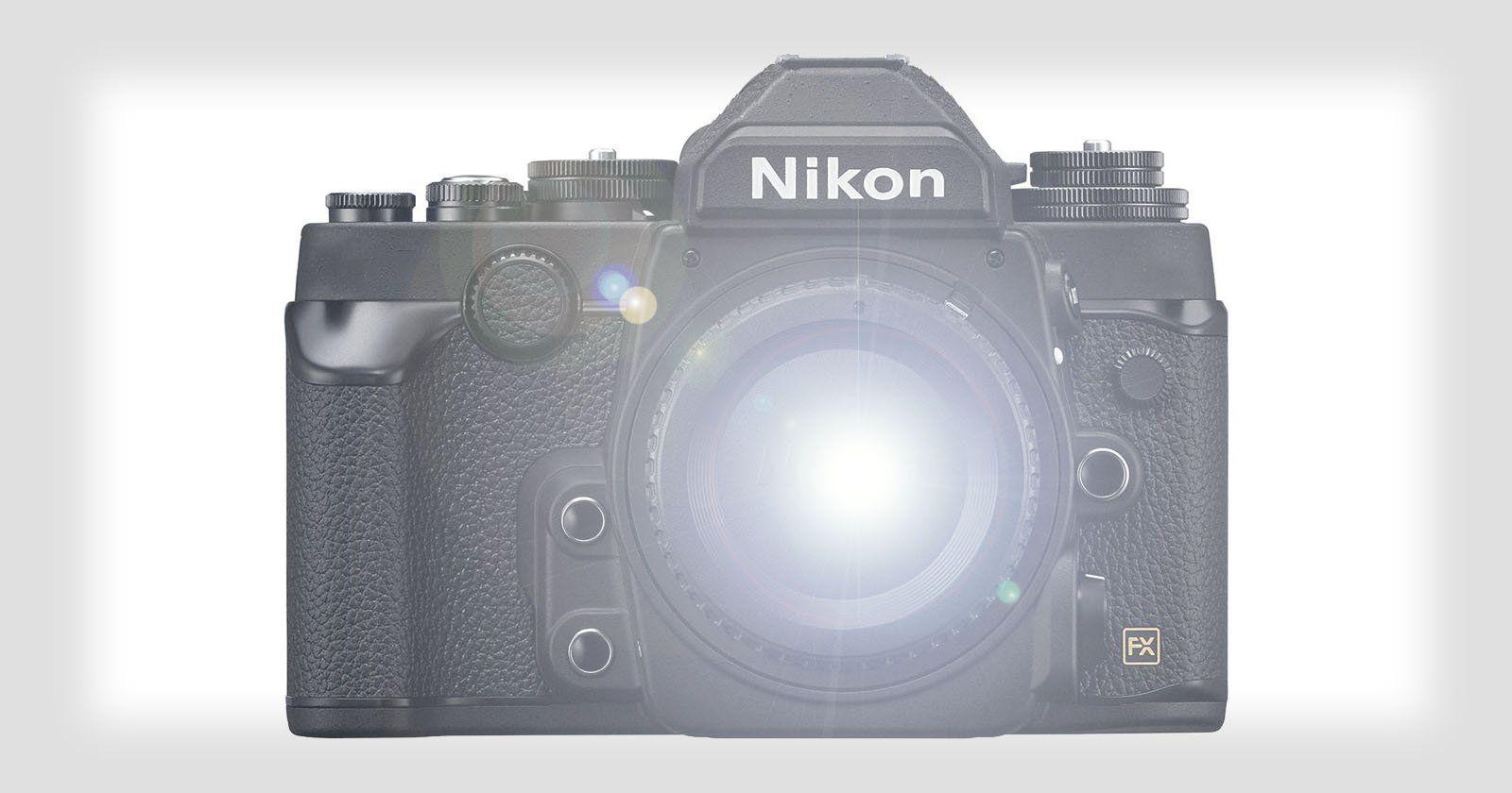 Nikon Confirms It\'s Building Mirrorless Camera Gear That Raises the ...