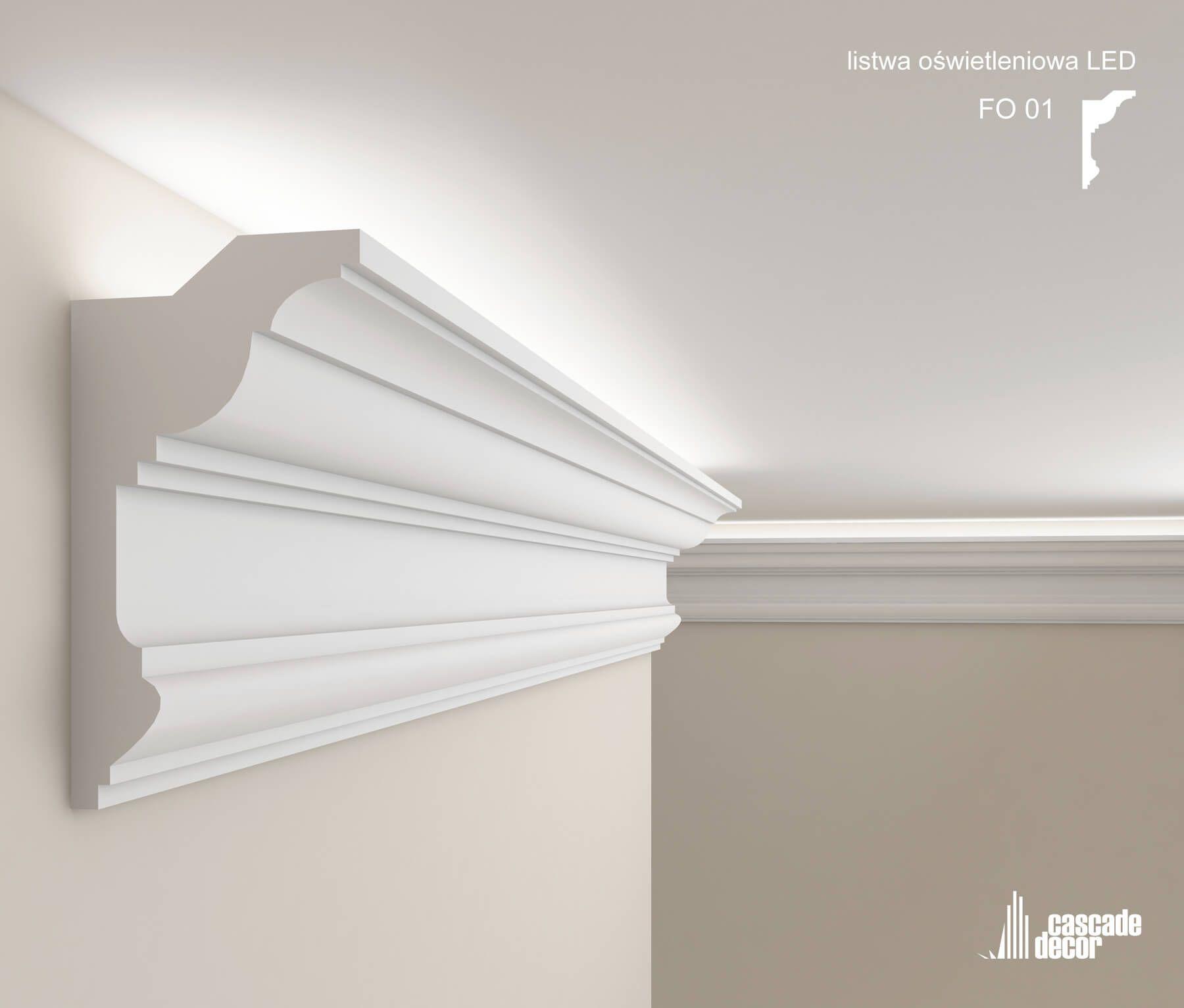 Corniche Polystyrène Pour Led gipsowe sztukaterie kupić | gipsonboard in 2019 | ceiling