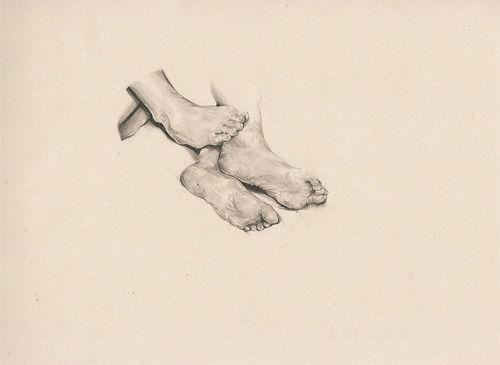 Pencil drawings by australia based artist evie cahir