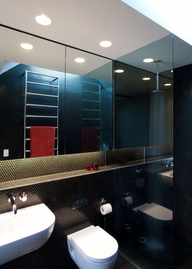 North Bondi House by MCK Architects - badezimmer design badgestaltung